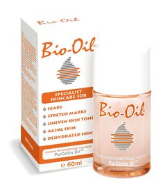Bio‑Oil is a specialist skincare oil that helps improve the appearance of scar... -  Bio‑Oil is a specialist skincare oil that helps improve the appearance of scars, stretch marks and uneven skin tone. It is also effective for aging and dehydrated skin. Bio‑Oil has won 126 skincare awards. You can also put a few drops in the bath for smooth skin. Bio‑Oil is a specialist skincare oil that helps improve the appearance of scar… Noemi Humphrey noemihumphrey0415 Oil Bio‑Oil is a specialist… Bio Oil Scars, Stretch Marks On Thighs, Face Scrub Homemade, Wrinkled Skin, Uneven Skin Tone, Anti Aging Skin Care, Good Skin, Toning Workouts