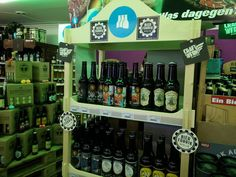 Göttingen now has TWO places to get awesome beer!!!
