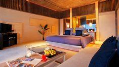 1 bedroom Villa Pool Suite Villa Rentals in Phuket, Thailand Luxury Hotels Phuket, Luxurious Bedrooms, Luxury Bedrooms, Modern Bedrooms, Amazing Bedrooms, Bedroom Suites, Beautiful Bedrooms, Large Bedroom, Contemporary Bedroom
