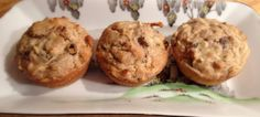 APPLE & SULTANA BRAN MUFFINS - Cooking for Busy Mums