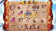 Dragon's Scroll в казино Вулкан на деньги - Красочная игра Dragon's Scroll приглашает всех желающих окунуться в мир приключений в казино Вулкан, наполненных азиатскими мотивами. Здесь каждый сможет сыграть на реальные деньги и испытать свою удачу. В погоне за щедрыми выплат Dragon, Dragons