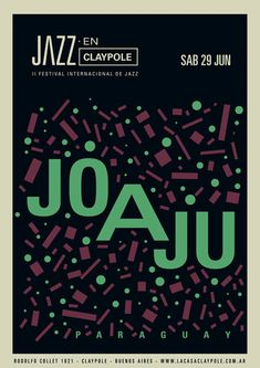 Only for Jazz Poster Lovers...