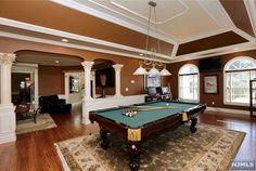 150 Cumberland Ct, Paramus, NJ 07652 · Pool TableBumper ...