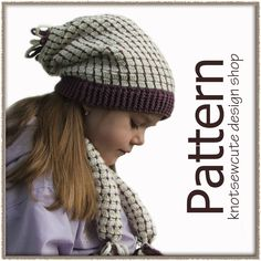 knot•sew•cute design shop: hats
