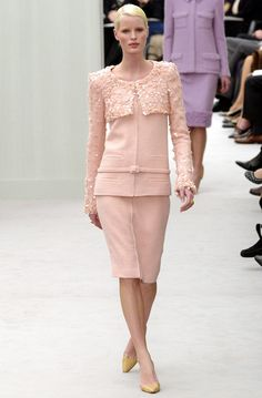 Chanel, Array, Couture, Париж