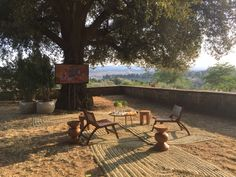 Sneak Corner over beautiful Florence from Villa di Maiano