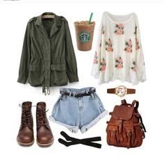 Very hipster chic