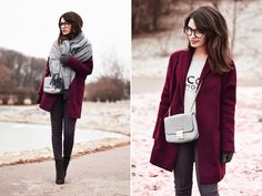 See looks like this and more from real people around the world on LOOKBOOK.