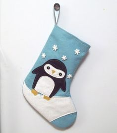 Ser(onegative)ious: Christmas Stockings