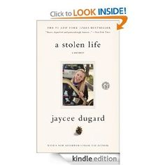 Theme! On the book a stolen life by jaycee lee ?