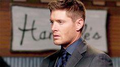 Dean's facial reactions #SPN 10.05 Fan Fiction