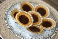 Fika, Parfait, Tart, Muffin, Pudding, Favorite Recipes, Snacks, Cookies, Tableware
