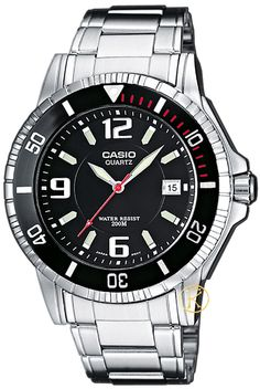 CASIO Collection MTD-1053D-1AV