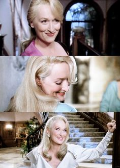 """""""Death Becomes Her"""" (1992)"""
