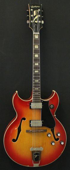 barney kessel guitar - Google Search