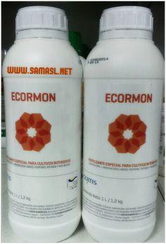ECORMON está formulado a base de L-aminoácidos libres y molibdeno, recomendado para los momentos de cuajado y engorde de frutos, así como para corregir las carencias de molibdeno.