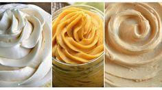 Myslíme si, že by sa vám mohli páčiť tieto piny - sbel Czech Desserts, Sweet Desserts, Sweet Recipes, Cinnamon Roll Icing, Torte Cake, Czech Recipes, Food Club, Pavlova, Cake Cookies