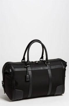 a07c91f192 Burberry Duffel Bag available at  Nordstrom Accessoires für Männer –  Gentlemanstore.de Luggage Bags