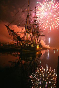 boston 4th of july weekend 2015