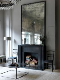 Inspiring Fireplace Ideas for Your Living Room (37)