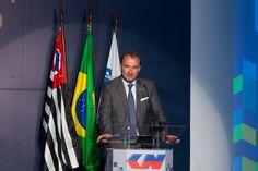 Philip Scheimer  Presidente da Mercedes Benz do Brasil