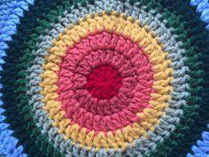 #crochet #mandalasformarinke