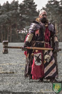 2014 Conquest of Mythodea Best Of Ancient Armor, Medieval Armor, Medieval Fantasy, Medieval Gown, Armadura Medieval, Larp Armor, Knight Armor, Armor Clothing, Gypsy Clothing