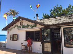 Chiringuito Los Naufragos Fuengirola