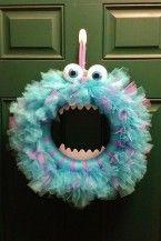 wreath! – Cute
