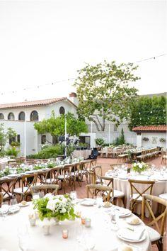 San Diego Wedding Venues, California Wedding Venues, Outdoor Wedding Venues, Wedding Goals, Dream Wedding, Darlington House, Wedding Reception Photography, Here Comes The Bride, Avila Beach