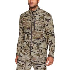 af62def1177a61 Under Armour Ridge Reaper Raider Ridge Reaper, Hunting Jackets, Camouflage  Pants, Bungee Cord