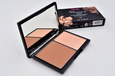 I Speak Beauty | UK Beauty Blog: Sleek Contour Kit | Light