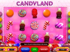 Games To Play Now, Gratis Online, Drops In The Ocean, Free Slots, Candyland, Slot Machine