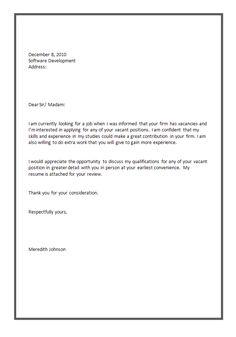 Personal Thank You Letter Personal Thank You Letter Samples