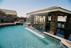 Carefree Pools & Spas, San Luis Obispo, CA