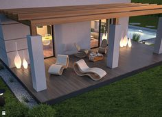 Pin on houses - grumpy :) Although age-old around thought, your pergola has been encountering Terrace Design, Backyard Garden Design, Patio Design, Exterior Design, Outdoor Pergola, Backyard Pergola, Backyard Landscaping, House Outside Design, Mechanical Ventilation