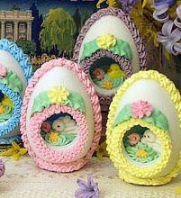 Easter sugar egg - Bing Images
