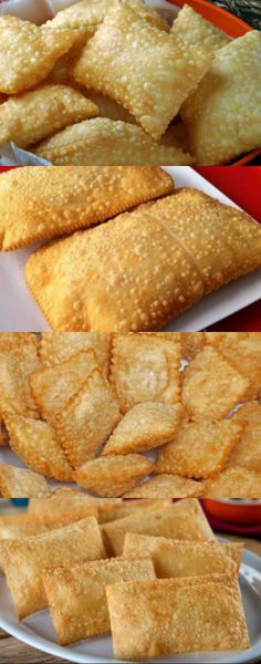 Churros, Easy Cooking, Cooking Recipes, Empanadas, I Love Food, Food Truck, Cake Recipes, Easy Meals, Food And Drink