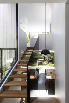Gallery of Unfurled House / Christopher Polly Architect - 11