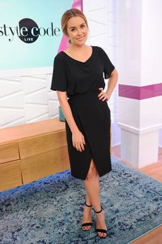 Listen to Lauren Conrad's #1 Outfit Tip for Busy Women