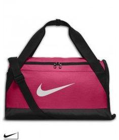 Bolsa Deporte Nike BRASILIA WOMAN ROSA Pequeña 894862e2875b2
