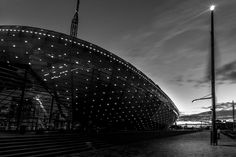 Climate House® Bremerhaven 8° East BW - Climate House® Bremerhaven 8° East Opera House, Building, Travel, Viajes, Buildings, Trips, Traveling, Tourism, Opera