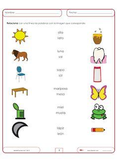 Cuadernillo de actividades para primer grado - Recursos e información para docentes.