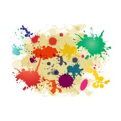 Free Vectors Deliriously Beautiful Ink and Paint Splatters ❤ liked on Polyvore featuring backgrounds, fillers, splatter, paint splatters, paint, effect, splash, text, saying and quotes