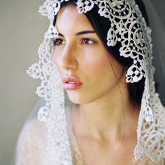 wedding bridal veil collection shoot in Rome italy