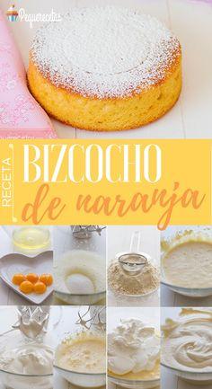 Bunt Cakes, Cupcake Cakes, Sweet Recipes, Cake Recipes, Easy Vanilla Cake Recipe, Pastry Cake, Cake Shop, Bakery, Good Food