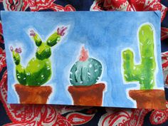 Index Card A Day July 2015 -