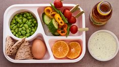 Bento Lunch Box Recipes - Joy of Kosher