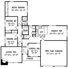 Floor Plans on contemporary room design