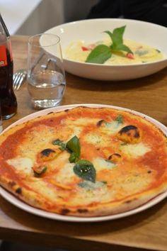 meilleure pizza de paris Meilleur Pizza, Senteurs, Restaurants De Paris, En  Solo 29926f449a3f